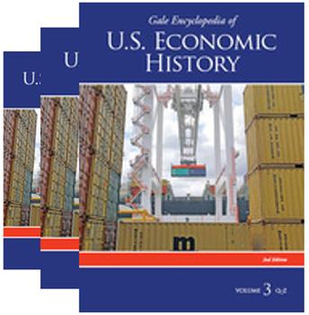 Encyclopedia of U.S. Economic History