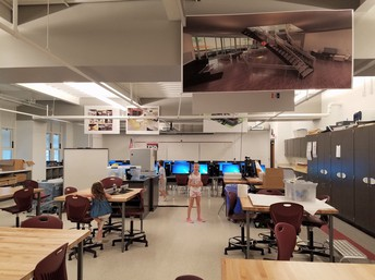 Engineering & Architectural Design Labs