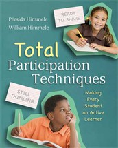 Total Participation Technique Ideas!