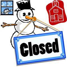 Hartford area Schools-Emergency Closing info