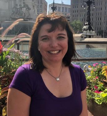 Dr. Jennifer Jensen