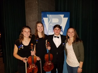 PMEA District 10 Orchestra