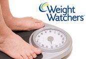 News Years Resolutions with Weight Watchers