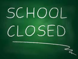 No School- Wednesday, February 10th -Friday, February 12th