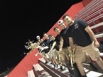 Section of the Week