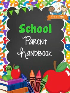2018-19 Park Hill Parent/Student Handbook