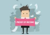 Alternative Income Verification