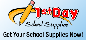 School Supply On-line Orders
