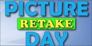 Día de Retomar fotos a los estudiantes