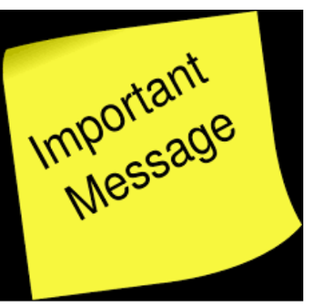 Family Message from the Stanwood-Camano School District