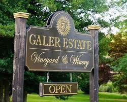 Galer Estate Winery- Kennett Square, PA