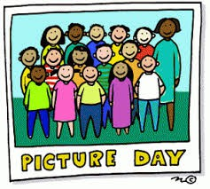 School Picture Day!
