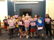 Year 2 #IBPrincipled Students of the Month