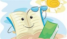 Summer Reading Challenge!