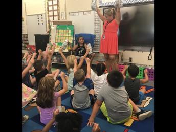 Kindergarten Shares