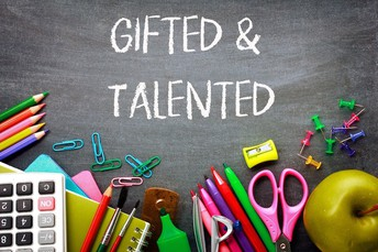 ENRICHMENT and GIFTED & TALENTED CLASSES