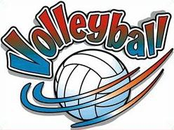 Girls Volleyball Season