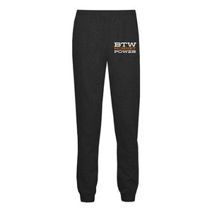 Open Bottom Pocket Sweatpant - Purchase from BTW PTSA