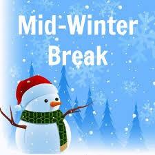 FEBRUARY 18 - 22