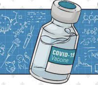 COVID Vaccine Sign ups! ¡Registración para vacunas COVID!