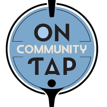 Community on Tap- October 10