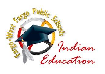 Indian Education logo