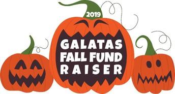 Galatas Fall Fundraiser!