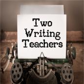 Two Writing Teachers