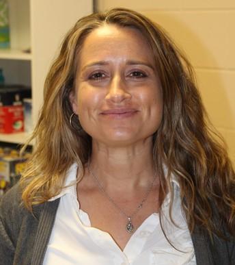 Saints Faculty Spotlight: Jennifer Lyons