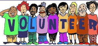 Would you like to be an LES Volunteer?