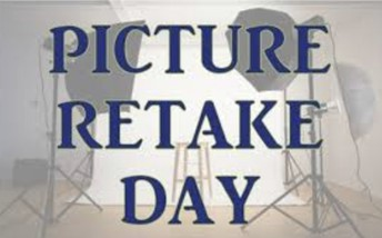 PICTURE RETAKES FOR IN-PERSON LEARNERS