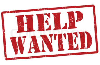 Help Wanted - District Contractors