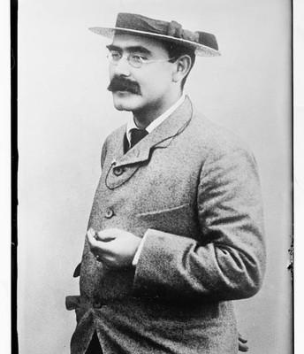 The Secret of the Machines by Rudyard Kipling