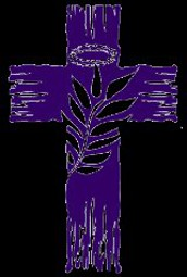 Lenten Cross Project