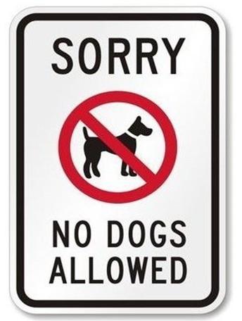 Animals on School Property