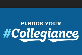#Collegiance = Possible Cash Prizes
