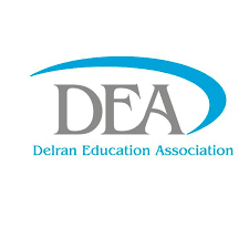 Refreshments Sponsored by the Delran Education Association