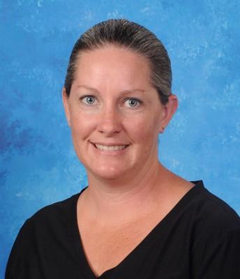 Mrs. Sara Richardson