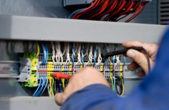 FEATURED CAREER OF THE WEEK:                                                     Electrician