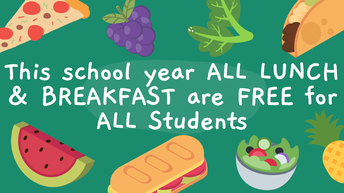 FREE and REDUCED LUNCH - Applications Below