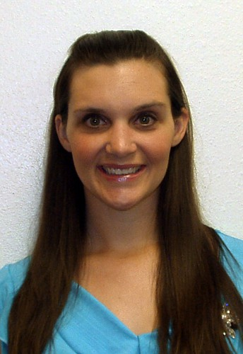 Building Coordinator-Leslie Pralle Osborn