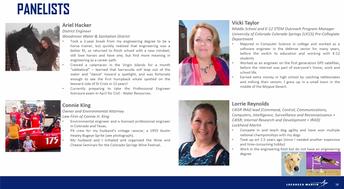 Lockheed Martin: Women in Engineering Day