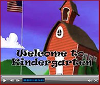 Kindergarten Registration Open!