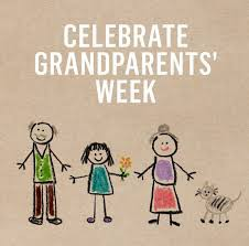 PTO NEWS - Grandparents Week!