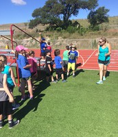 We hosted the LVES Field Day!