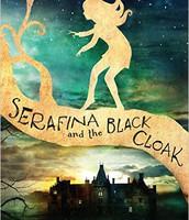 Serephina and the Black Cloak