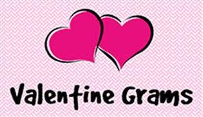 Valentine Grams on Sale Now!