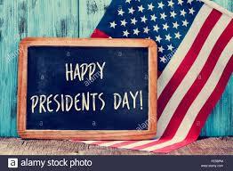 Celebrating Presidents' Day 2021