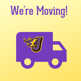 The District Office Has Moved!