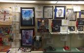Art Show Winners